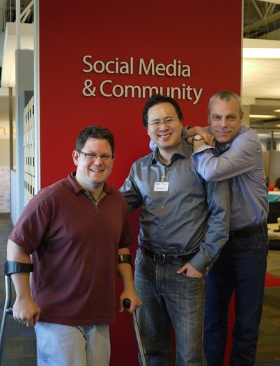 Image-of-Dell's-Lionel-Menchaca-and-Richard-Binhammer-with-Jeremiah-Owyang,