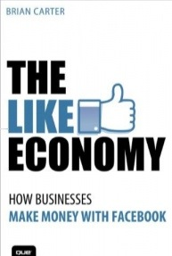 alt text for image of the like economy