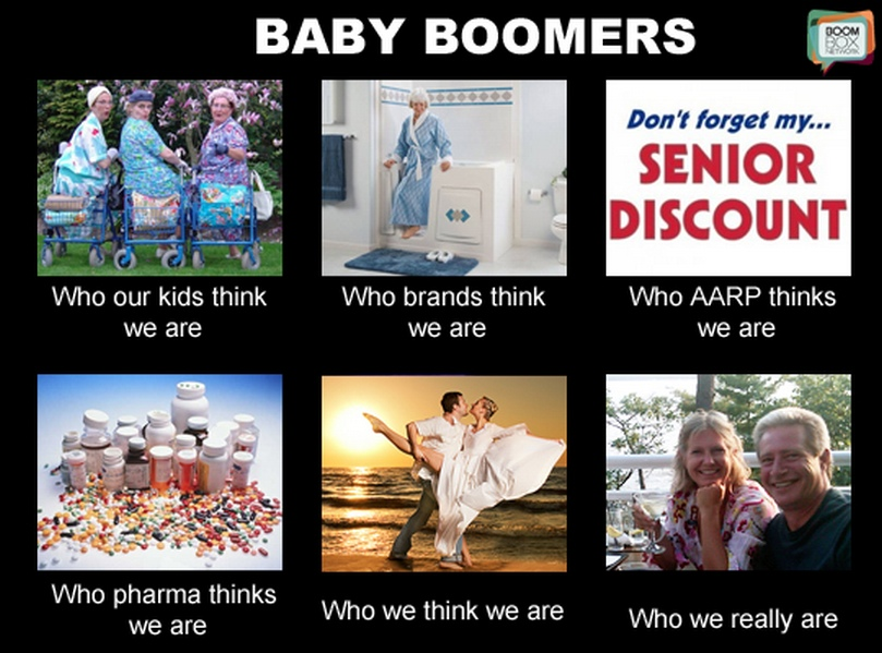 image of BoomBox.com boomer images