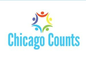 Image of Chicago Counts 2012 logo