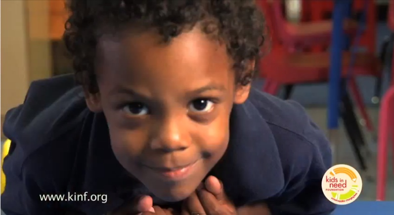 image of kids in need foundation