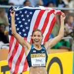 IMage of Lolo Jones Olympics 2012 Wikimedia Commons