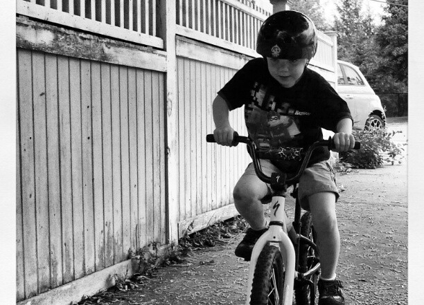 image-of-joe-learning-to-roide-a-bike-is-licensed-by-Lisa-Williams