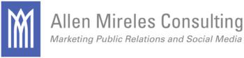 Allen Mireles Consulting Logo